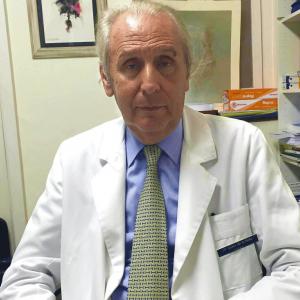 Dr. Jesús De la Peña Barthel