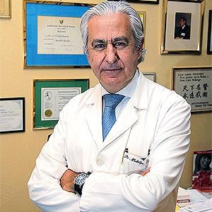 Dr. Luis Hidalgo Togores