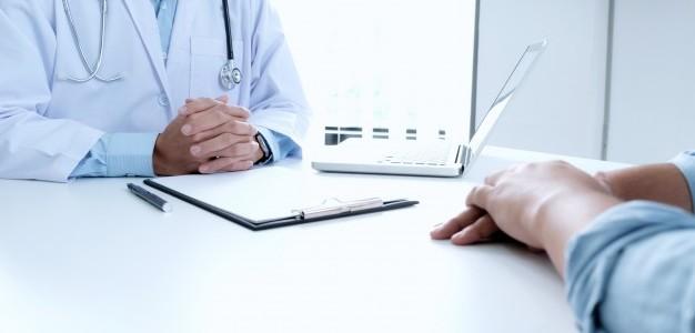¿A qué edad acudir al urologo?